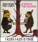 Andy Fisher - Smokie - Waylon Jennings Fm2k25