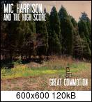 Mic Harrison And The High Score - Radney Foster - Vanessa Carlton Folder28jq5