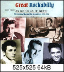 VA.Great Rockabilly - VA.Holland Party Vol.3 (2007) - VA.Keep On Loving You Front34k4j