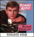 Ritchi Valens - Tommy Kent - Die Lauser Fronta4k46