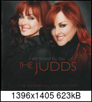 2X The Judds - 2X  Wolfgang Petry Frontabk3j