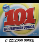 VA.18 Hollandse Hits@320 - VA.101 Housework Songs@320 - VA.Schlager Musik Box@320 Frontk2jug