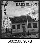 Hans Olson@320 - Jason Boland and the Stragglers@320 - Spooky And Sue@320 Frontp7k1n