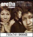 Aretha Franklin ~ SERIE Frontw0kbr