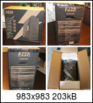 gehaeuse collageexuhy - Testers Keepers mit AZZA THOR 320