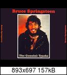 Babaloo - Billy Yates - Bruce Springsteen Genuine_frontcak18
