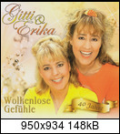 2X Drafi Deutscher - 2X Gitti & Erika Gittierika-wolkenlosehrk6s