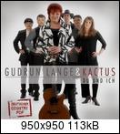 Gudrun Lange & Kaktus - Hannah Montana - Headless Horsemen Gudrunlangekaktus-duuaij5d