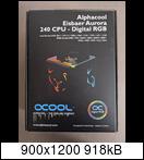 img 20200307 191851 dnej0t - Testers Keepers mit Alphacool Eisbaer Aurora 240 und 360 CPU