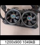 img 20200307 193701 d42kff - Testers Keepers mit Alphacool Eisbaer Aurora 240 und 360 CPU