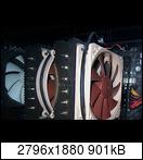 img 2393ixjay - Testers Keepers mit Alphacool Eisbaer Aurora 240 und 360 CPU