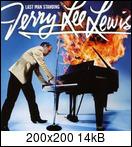 Clay Aiken - Jennifer Warnes - Jerry Lee Lewis Jerryleelewis88kja