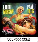 Lorrie Morgan & Pam Tillis - HIGHWAY@320 - @320 - Powder Mill@320 Lorriemorganpamtillisitj81