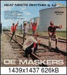 De Maskers - SERIE@320 Maskers20beat20meetslfkv2