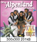 Neil Young - Orig. Alpenland Quintett - Racey Naamloos3hjfr
