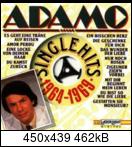 2X Adamo - 2X Dan Seals Naamlooscij5d