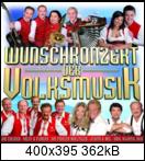 VA.Muppets - VA.Volksmusik Ist Immer Schön - VA.Wunschkonzert Der Volksmusik Naamloosesk3y