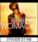 Amigos - Bobby Womack - Roy Orbison Naamloositkkb