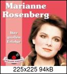 Alpenblech - Graziano - Marianne Rosenberg Naamlooso2j80
