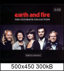 Andy und Michael - Earth And Fire – Shocking Blue Naamloosobjaj