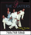 The Platters – The Routers - Thea Gilmore Plattersv1frontgwjwv