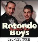 Granger Smith@320 - Rotonde Boys@320 - Susan Boyle@320 Rotonde---boysx1jia