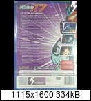 Sticker Sony sur Mega Man X7 S-l1600_4d3je9
