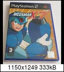 Sticker Sony sur Mega Man X7 S-l1600_56wk6e