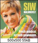 Heimat land Quintett - Marcel Schweizer & Regina Engel - Siw Malmkvist Siwmalmkvist-frechgekmakxs