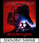 Sci-Fi] Star Wars VI - Die Rückkehr der Jedi-Ritter (USA 1983) (4K83