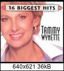 Herman's Hermits – Sascha Kramer - Tammy Wynette Tammywynette-16biggeseek0h