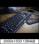 tastaturovkyy - Testers Keepers - Gigabyte AORUS K9 Optical