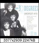 Cliff Richard - Roland Kaiser - The Three Degrees The3degrees-greatesth1pkva
