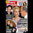 France Dimanche #3662 Du 04 Au 10 Novembre 2016